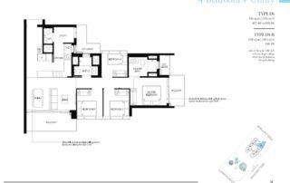 Margaret Ville 4 Bedroom + Utility