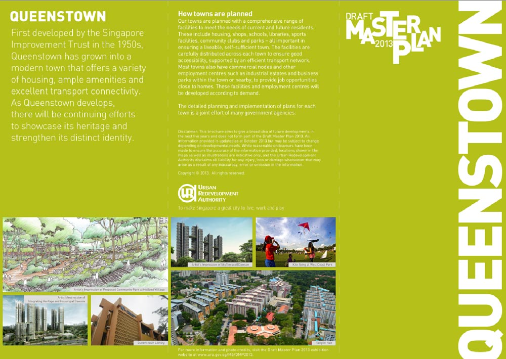 Margaret Ville - Queenstown Masterplan