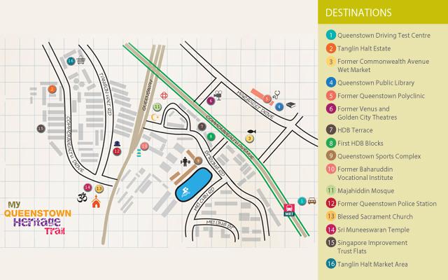 Margaret Ville - Queenstown Masterplan